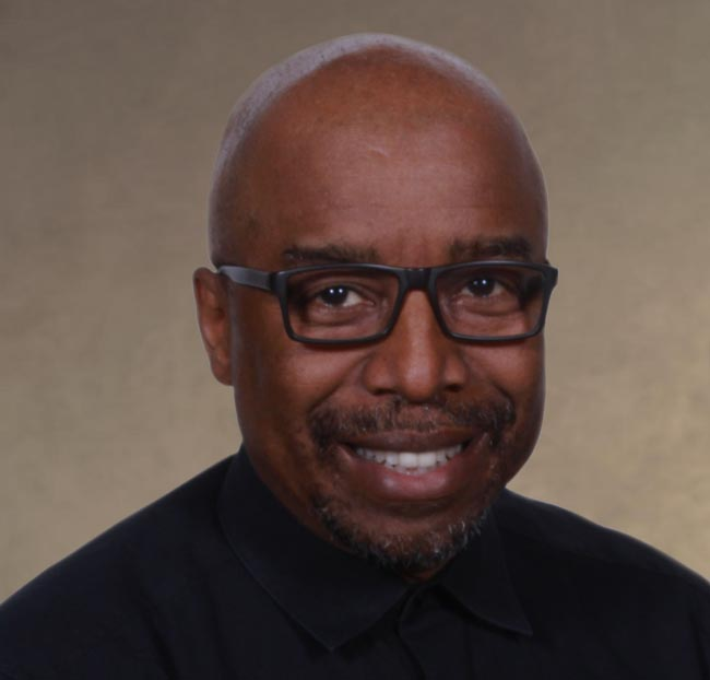 Elder Phil Boyd