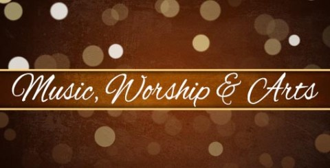 Music Worship Arts