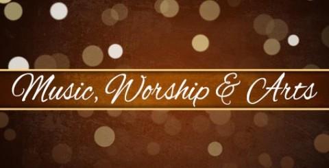 Music Worship Arts
