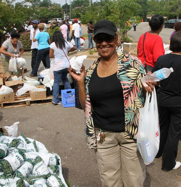 Atlanta Food Bank