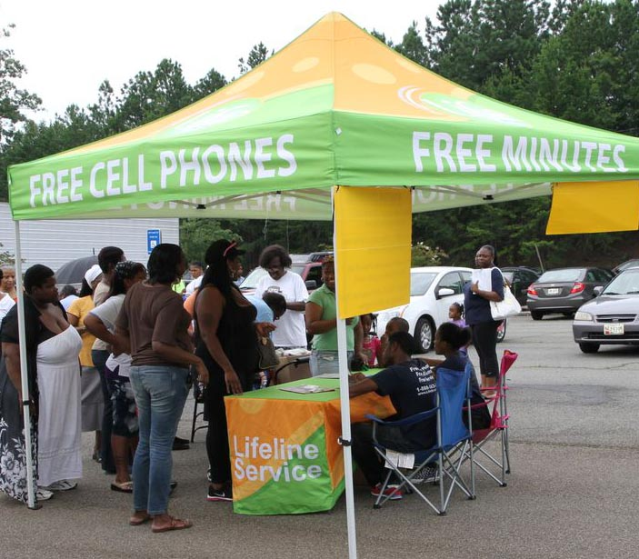 Free Cell Phones