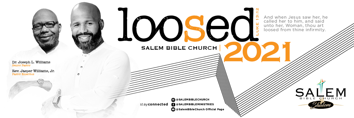 Loosed 2021 Web Banner