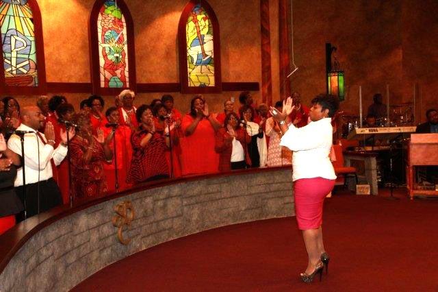 Salem Bible Church Choir