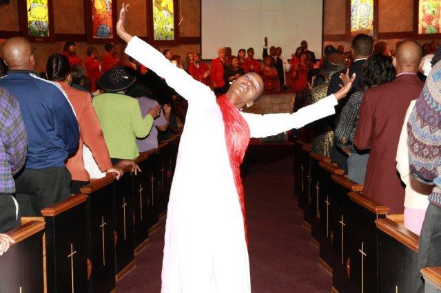 KARAH Dance Ministry