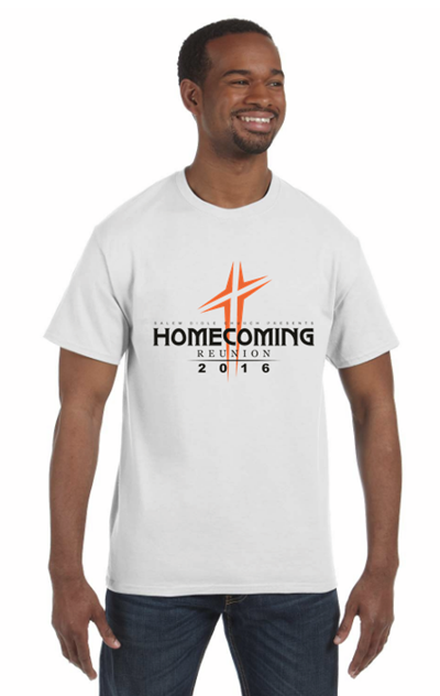 Homecoming T-shirt