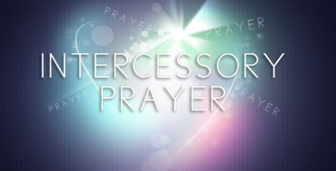 Intercessory Prayer Ministry