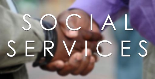 Salem Bible Church Social Services