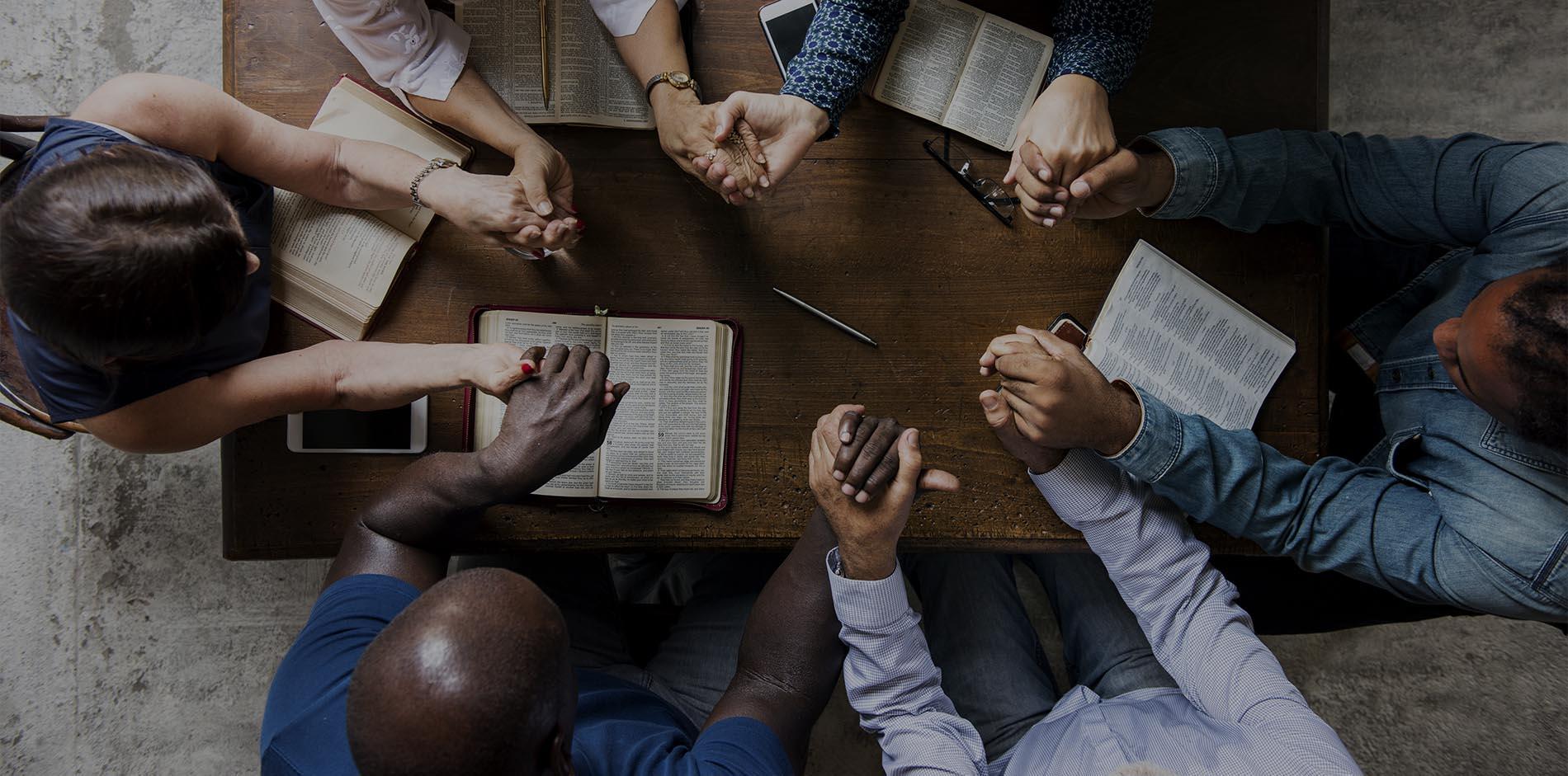 Salem Synago Growth Group