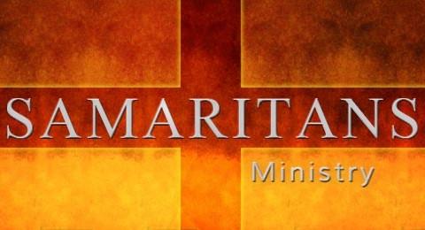 Nurses – Samaritans Ministry