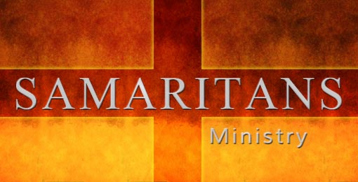 Samaritans Ministry