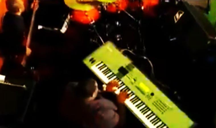 Worship Band & Instrumentalists