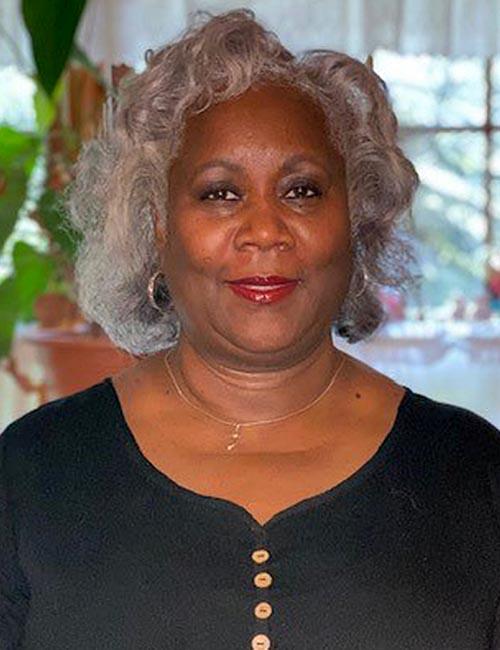 Deacon Felita Johnson