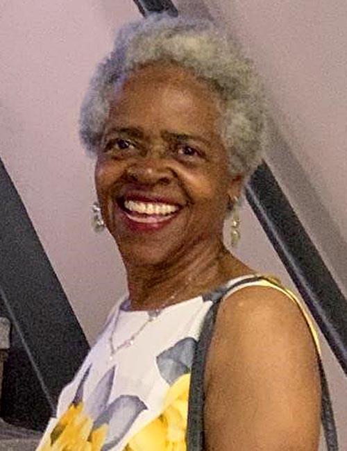 Minister Gloria Lewis
