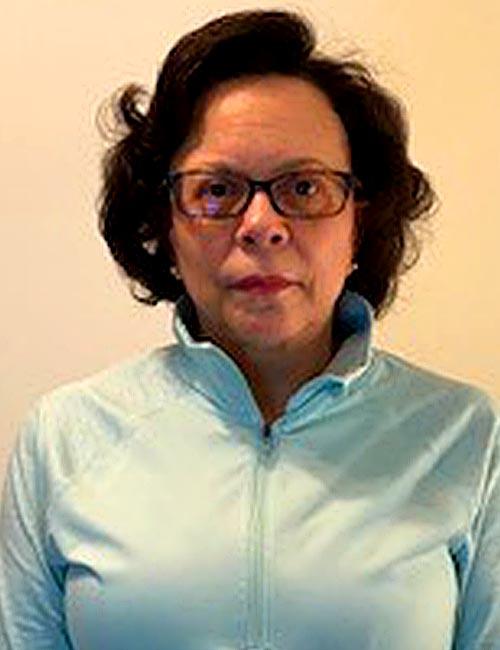 Elder Cheryl Holland-September-Gaden