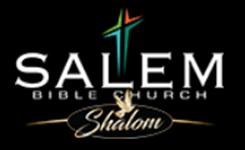 Social Services Ministry – Salem Bible Church