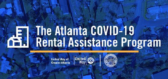 ATLANTA COVID-19 RENTAL ASSISTANCE PROGRAM