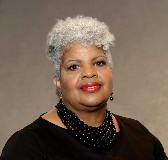 Elder Inger Williams